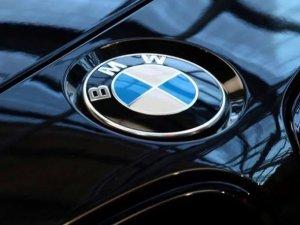 BMW'ye ABD'de 'sahtekarlık' soruşturması