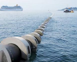 Kuzey Akım 2 Doğalgaz Boru Hattı Projesi gecikecek