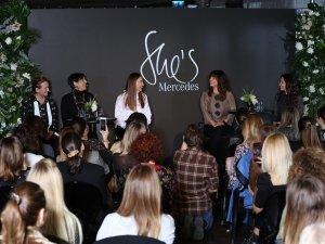 She's Mercedes, gücünü ilham veren kadınlardan alıyor