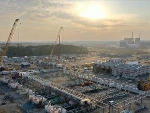 'Rusya Kuzey Akım 2 projesini kendi imkanlarıyla tamamlayabilir'