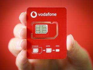 Vodafone Türkiye'nin uygulaması dünyaya örnek oldu