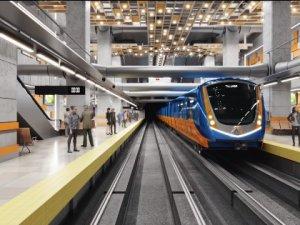 Mersin Metrosu için ihaleye çıkıldı