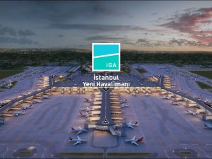 İGA, İstanbul Havalimanı'nda seferlerin yapılamadığına dair haberler üzerine basın açıklamasında bulundu