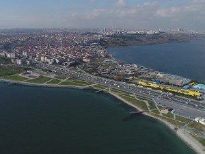 Kanal İstanbul'un 'Çevre Düzeni Planı'nda değişiklik yapıldı