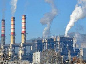 Filtre takmayan 5 termik santral mühürlendi