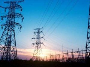 Türkiye'de geçen yıl 290,4 milyar kilovatsaat elektrik tüketildi