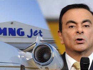 Eski Nissan CEO'sunun firarıyla ilgili tehdit açıklaması