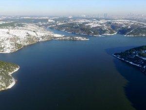 İstanbul'daki baraj doluluk oranları artıyor