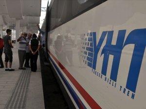 TCDD'den 'YHT'lerde erişim engeli' iddialarına yalanlama