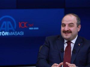 '2022 başında Türkiye'nin Otomobili'nin seri üretimi başlar'
