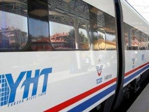 'Şimdi sıra yüksek hızlı tren üretiminde'