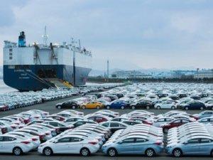 Türk otomotiv sektörü, ihracat pazarını artırdı