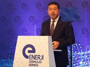 'Türkiye, enerji yoğunluğunu yüzde 40 azaltabilecek potansiyele sahip'