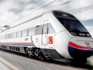 Yüksek Hızlı Trenlerde VIP vagon biletlerindeki indirimler sona erdi