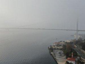 İstanbul Valiliği: Boğaz transit gemi geçişlerine kapatıldı