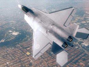 Milli Muharip Uçak'ın yerli motor üretimi 'dörtlü çalışmayla' sürüyor