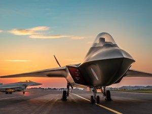 Rolls-Royce, savaş uçaklarında elektrik devrimi yapıyor