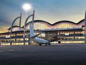 Sabiha Gökçen Uluslararası Havalimanı'na 'Yeşil Bina Sertifikası' verildi