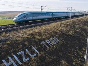 Ankara-Sivas YHT hattının test sürüşü için tarih belli oldu