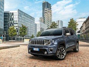 Jeep, 2020 modeller için fiyat sabitliyor