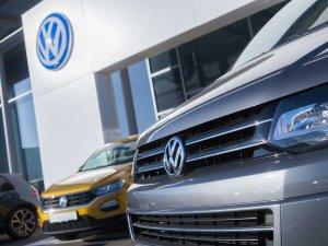 Volkswagen 2019'da rekor satış sayısına ulaştı