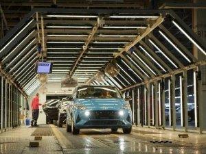 Hyundai, yeni modelleri için üretime planlı olarak ara veriyor