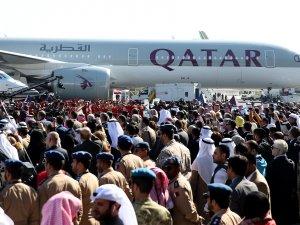 Qatar Airways 2020 yılı için sekiz yeni uçuş noktası duyurdu