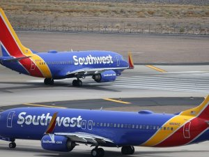 Southwest Havayolları'ndan B737 MAX açıklaması