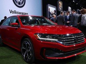 Volkswagen, 2020 Paris Otomobil Fuarı'na katılmayacak