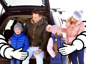 Michelin'den yarıyıl tatili için yolculuk önerileri