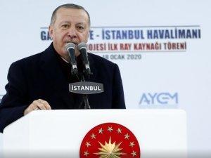 'İstanbul Havalimanı-Gayrettepe arası ulaşım 35 dakikada sağlanacak'