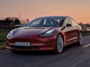 Tesla, Çin'deki üç aylık üretiminin tamamını şimdiden sattı