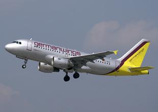 Germanwings uçağında duman paniğe neden oldu