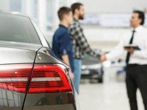 2019'da otomobil almak için 41 milyar TL kredi kullanıldı