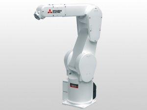 Mitsubishi Electric robotu 5G teknolojisi ile buluştu