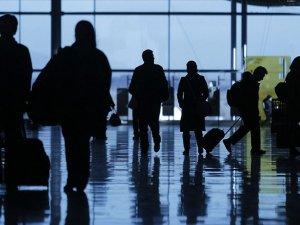 Dünya genelinde geçen yıl 1,5 milyar kişi seyahat etti