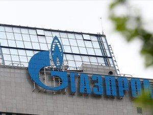 Gazprom'un Avrupa'daki bazı varlıklarına yönelik tedbir kaldırıldı
