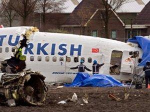 THY'nin Hollanda'da düşen uçağıyla ilgili 'hatalı güvenlik değerlendirmesi' iddiası