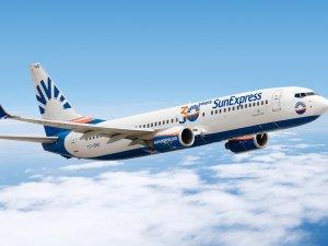 SunExpress ile Samsun – Stuttgart uçuşları yeniden başlıyor
