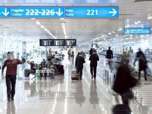 Çin'deki 'gizemli hastalık' için İstanbul'daki hava yolu şirketleri uyarıldı