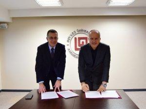 Mars Logistics ve Beykoz Üniversitesi, Ar-Ge iş birliği protokolü imzaladı