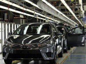 Toyota araçlarını geri çağırıyor