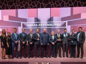 Arkas Otomotiv ve Volcar'a, Volvo Car Turkey'den 4 ödül birden