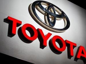 Toyota'dan 'araç geri çağırma' haberlerine ilişkin açıklama