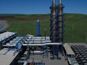 Aksa Enerji'den Şanlıurfa'da üretimi durdurma kararı