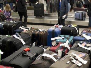 Sabiha Gökçen Havalimanı'ndan yeni nesil kayıp eşya çözümü
