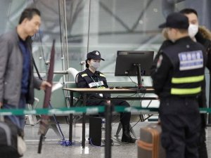Türkiye'nin Pekin Büyükelçiliği'nden Çin'e seyahat uyarısı