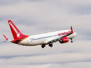 Corendon Airlines, Zonguldak'a direkt uçuşlara başlıyor
