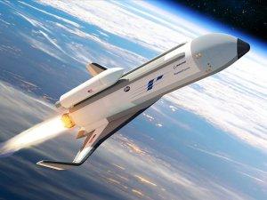 ABD 'deneysel uzay uçağı' projesini rafa kaldırdı