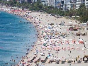 Turizmciler 'erken rezervasyon' yoğunluğu yaşıyor